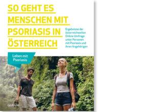 So geht es Menschen mit Psoriasis in Österreich