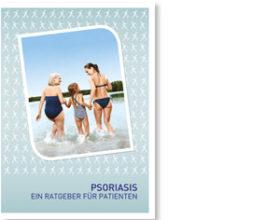 Psoriasis. Ein Ratgeber für Patienten
