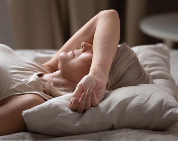 Schlechter Schlaf bei Psoriasis und Psoriasis-Arthritis