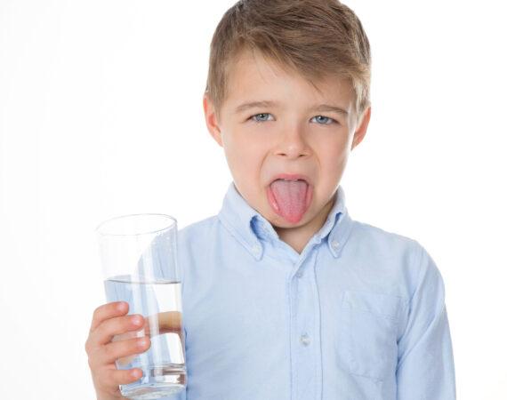 Wie verträglich (und lecker) ist die Schuppenflechte-Tablette für Kinder?
