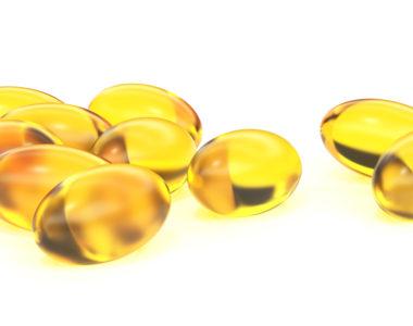 Fischöl bei Psoriasis?