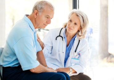 """Verbesserungsbedarf im """"Team Gesundheit"""""""